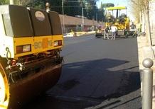 Manutenzione strade, Siteb: «Ridotte a groviera»