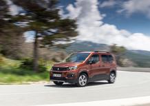 Peugeot Rifter 2018 | tanto spazio e versatilità [Video]