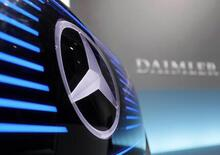 Dazi Cina vs USA: Daimler rivede al ribasso stime su utili 2018