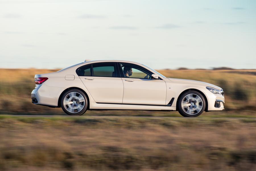 BMW Serie 7 (2)