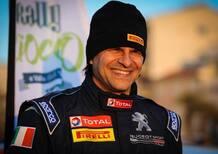 """Citroen WRC. """"Mezzo"""" Andreucci con la C3 R5?"""