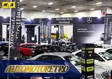 Romersi, FirstHand. «L'usato Mercedes va alla grande. 50.000 vendite in 5 anni»