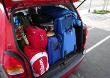 Troppi bagagli? Occhio alla multa!