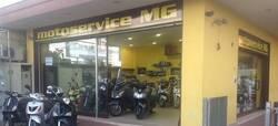 Moto Service MG