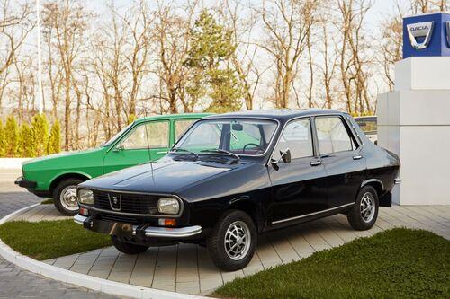 """Dacia e Renault, i primi 50 anni della """"liaison"""" franco-rumena (3)"""