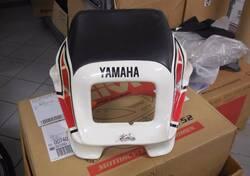 Cupolino Yamaha