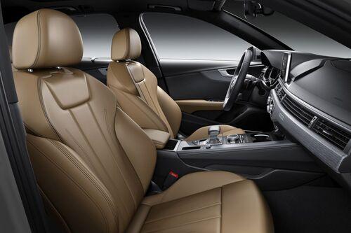 Audi A4, arrivano i model year 2019 (6)