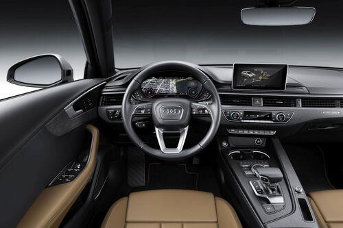 Audi A4, arrivano i model year 2019 (9)