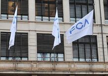 FCA: dalla BEI finanziamento per 420 milioni di euro