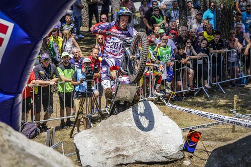 Trial Mondiale in Portogallo. Toni Bou sale a quota 100! (5)
