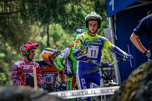Trial Mondiale in Portogallo. Toni Bou sale a quota 100! (6)