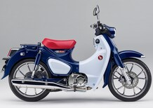 Honda Super Cub C125 in vendita anche in Italia