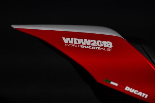 Ducati: presentato il World Ducati Week 2018 (4)