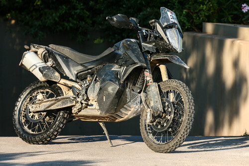 KTM 790 Adventure R, test in Sardegna (4)
