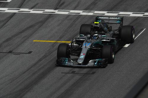 F1, GP Austria 2018: vince Verstappen. Secondo Raikkonen (8)