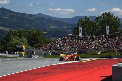 F1, GP Austria 2018: le pagelle del Red Bull Ring  (8)