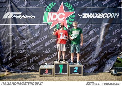 Hard Drag Garage: vittoria a Modena! (3)