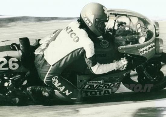 Nico Cereghini: Quei privilegiati della MotoGp
