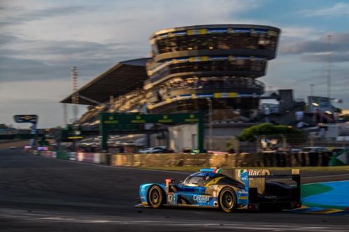 Cetilar Villorba Corse: da Villorba a Le Mans, la sfida continua (3)