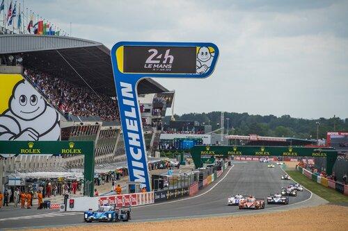 Cetilar Villorba Corse: da Villorba a Le Mans, la sfida continua (6)