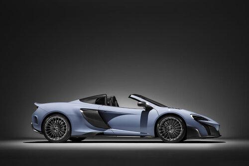 McLaren: omaggio alla P1 e 675LT in edizione limitata (5)