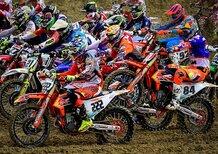 MX 2018, il GP d'Asia. News e orari TV