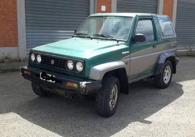 Bertone 4x4 1.6 cat Ri del 1994 usata a Elmas
