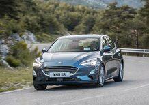 Nuova Ford Focus 2018: la prova della quarta generazione [video]