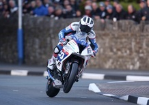 E' morto William Dunlop