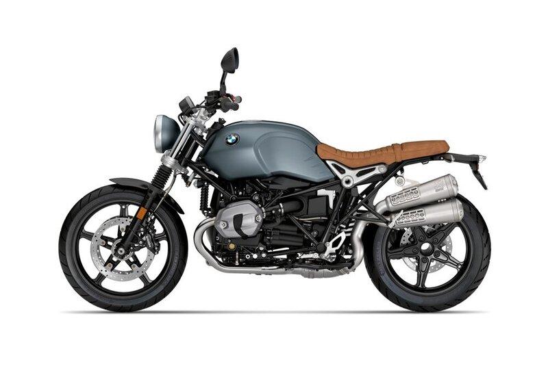 Bmw R Nine T 1200 Pure 2017 20 Prezzo E Scheda Tecnica Moto It