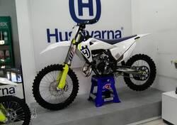 Husqvarna TC 125 (2020) nuova