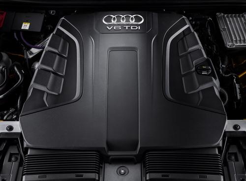 Audi Q8, i prezzi: si parte da 78.450 euro (8)