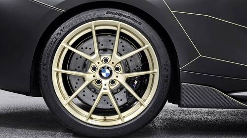 BMW M2 M Performance Parts Concept, debutto a Goodwood (8)