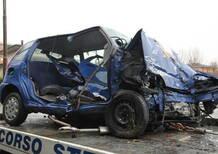 RC Auto, Vittime della strada: «No all'abbassamento dei risarcimenti»