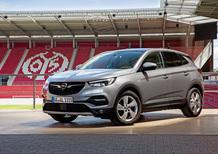 Opel Grandland X Euro6d-TEMP, test nuovo motore 1.2 da 130 CV [Video]