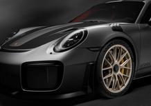 Nuove Michelin Pilot Sport Cup 2 R, ancora più estreme