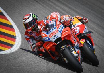 MotoGP 2018. Ducati, non c'è mai pace