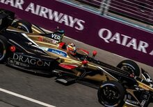 Formula E 2018, New York: Vince Vergne