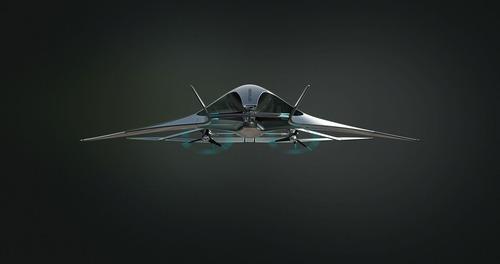 Aston Martin Volante Vision Concept: volante... per davvero (2)