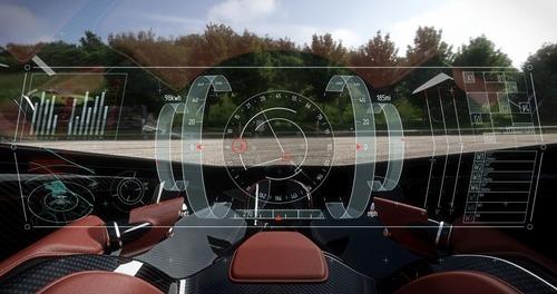 Aston Martin Volante Vision Concept: volante... per davvero (5)