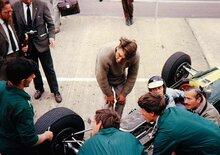 Jim Clark, la morte che sconvolse il Circus della Formula 1