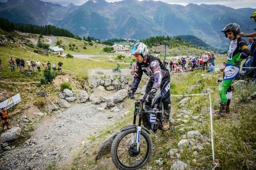 Trial 2018. Dai Pirenei alle Alpi, il dominatore è sempre Bou (6)