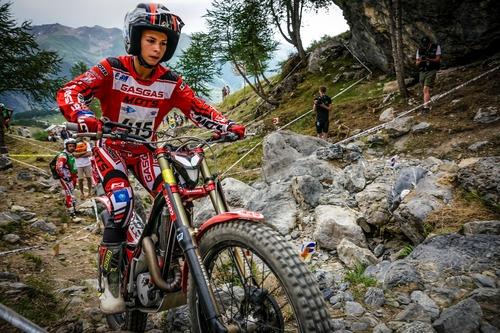 Trial 2018. Dai Pirenei alle Alpi, il dominatore è sempre Bou (8)