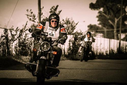 Potenza della Regolarità: Motogiro D'Italia e QC'18 Sardegna