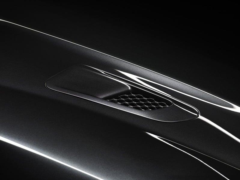 Jaguar F-Type Coupé (5)