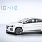 """Hyundai Ioniq, l'ecologica fa """"tris"""""""