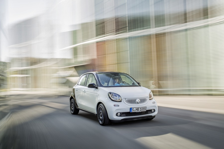 smart forfour (2)