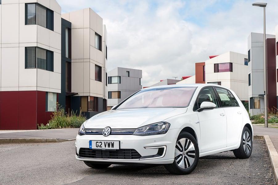Volkswagen e-Golf (5)