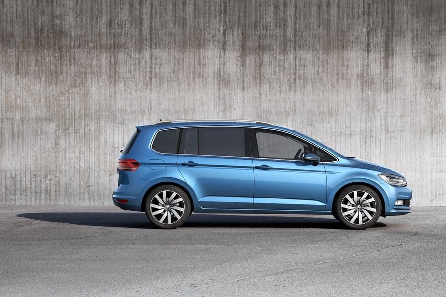 Volkswagen Touran (5)