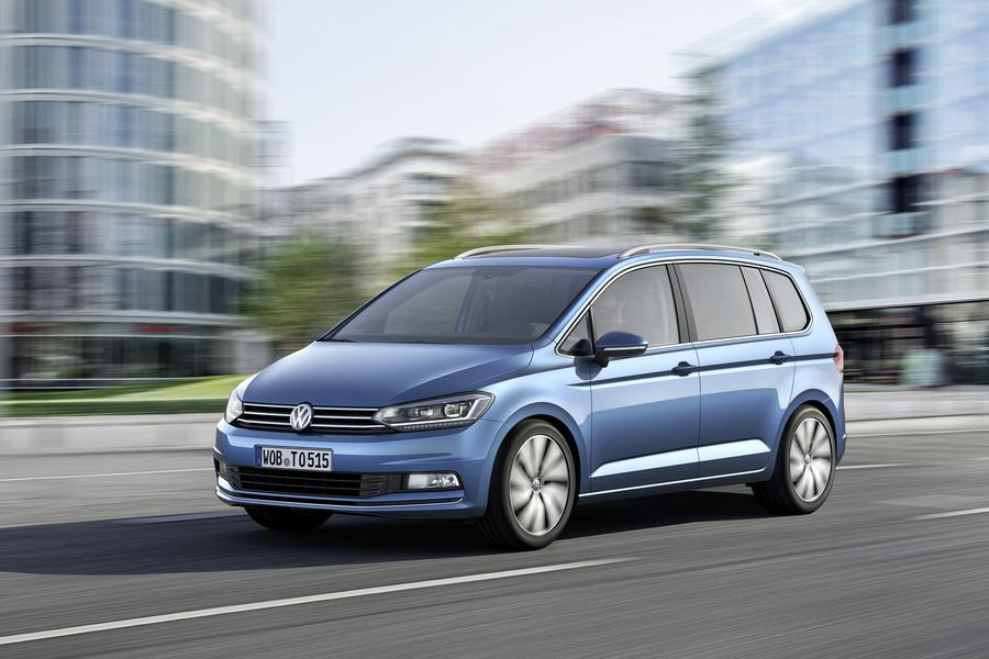 Volkswagen Touran (2)